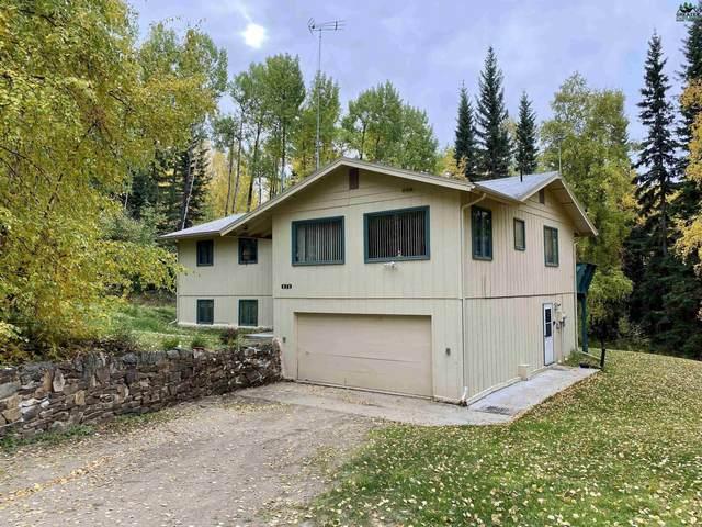 673 Fordham Drive, Fairbanks, AK 99709 (MLS #148351) :: RE/MAX Associates of Fairbanks