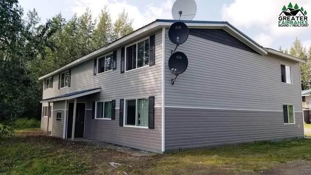 253 E 8TH AVENUE Unit 2, North Pole, AK 99705 (MLS #148360) :: RE/MAX Associates of Fairbanks
