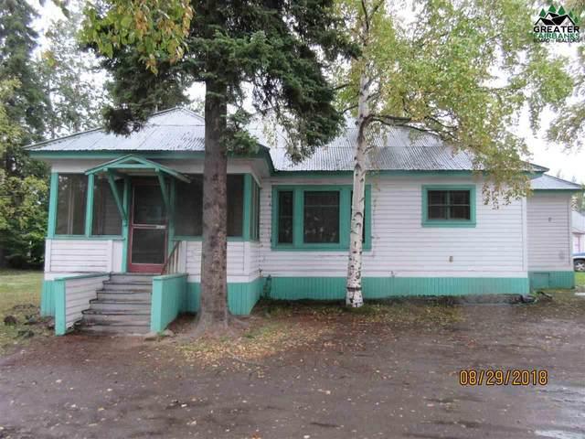 505 Illinois Street, Fairbanks, AK 99701 (MLS #148361) :: RE/MAX Associates of Fairbanks