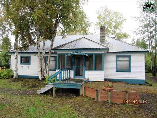 505 Illinois Street, Fairbanks, AK 99701 (MLS #148362) :: RE/MAX Associates of Fairbanks