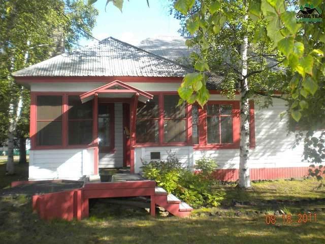 505 Illinois Street, Fairbanks, AK 99701 (MLS #148364) :: RE/MAX Associates of Fairbanks