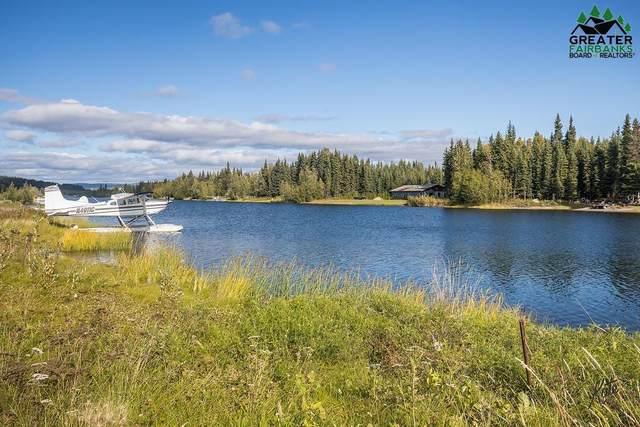 1272 Dolphin Way, Fairbanks, AK 99709 (MLS #148366) :: RE/MAX Associates of Fairbanks