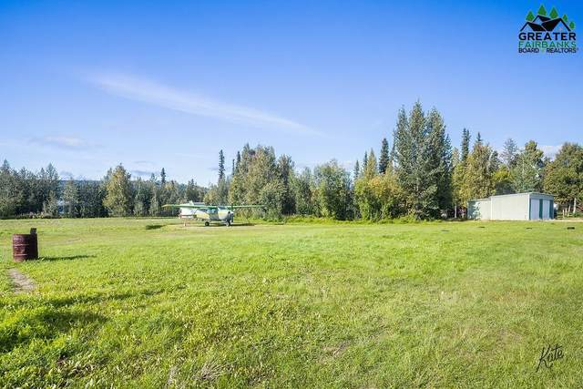 1282 Dolphin Way, Fairbanks, AK 99709 (MLS #148367) :: RE/MAX Associates of Fairbanks