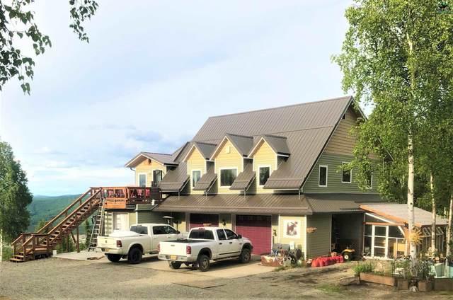 930 Mia Street, Fairbanks, AK 99712 (MLS #148372) :: RE/MAX Associates of Fairbanks