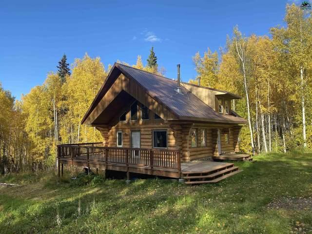 1485 Jamboree Drive, Fairbanks, AK 99709 (MLS #148373) :: RE/MAX Associates of Fairbanks