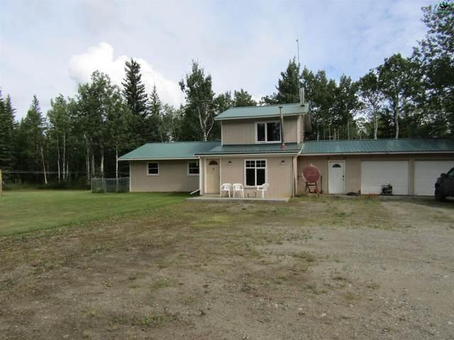 2444 Tamarack Way, Delta Junction, AK 99737 (MLS #148379) :: RE/MAX Associates of Fairbanks