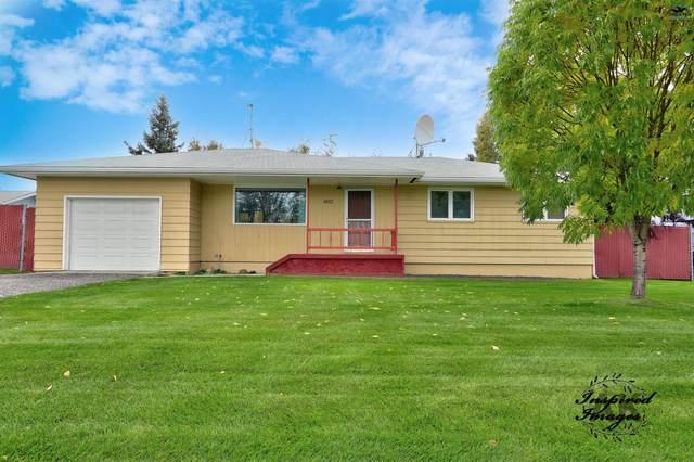 1812 Hilton Avenue, Fairbanks, AK 99701 (MLS #148380) :: RE/MAX Associates of Fairbanks