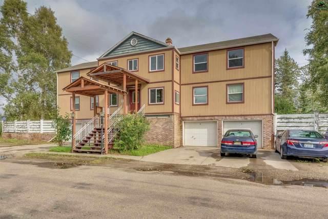 775 Gradelle Avenue, Fairbanks, AK 99709 (MLS #148382) :: RE/MAX Associates of Fairbanks