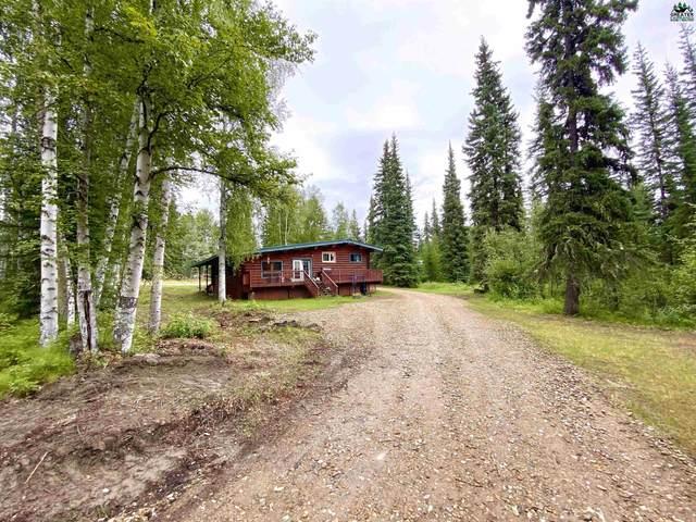 446 Henderson Road, Fairbanks, AK 99709 (MLS #148383) :: RE/MAX Associates of Fairbanks