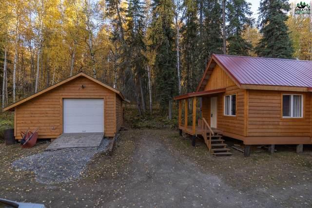 333 Bias Drive East, Fairbanks, AK 99712 (MLS #148384) :: RE/MAX Associates of Fairbanks