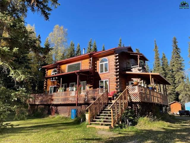 824 Vide Drive, Fairbanks, AK 99709 (MLS #148388) :: RE/MAX Associates of Fairbanks