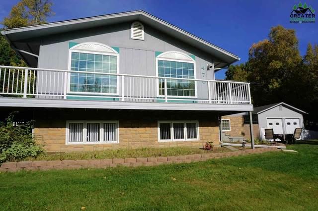 470 Mckinley View Drive, Fairbanks, AK 99712 (MLS #148391) :: RE/MAX Associates of Fairbanks