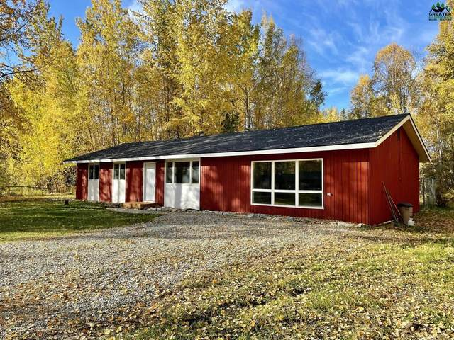 1186 Vicki Lane, North Pole, AK 99705 (MLS #148393) :: RE/MAX Associates of Fairbanks