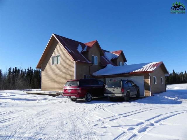 12213 Barley Way, Delta Junction, AK 99737 (MLS #148395) :: RE/MAX Associates of Fairbanks