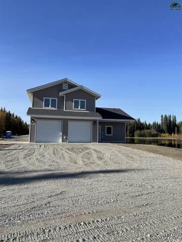 3111 Psalms Blvd, North Pole, AK 99705 (MLS #148396) :: RE/MAX Associates of Fairbanks