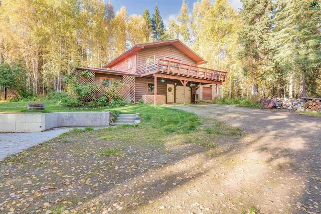 875 E Chena Hills Drive, Fairbanks, AK 99709 (MLS #148397) :: RE/MAX Associates of Fairbanks