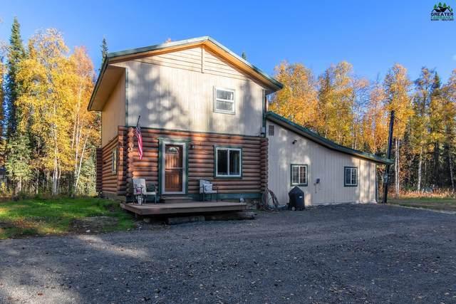 3183 Four D Court, North Pole, AK 99705 (MLS #148400) :: RE/MAX Associates of Fairbanks