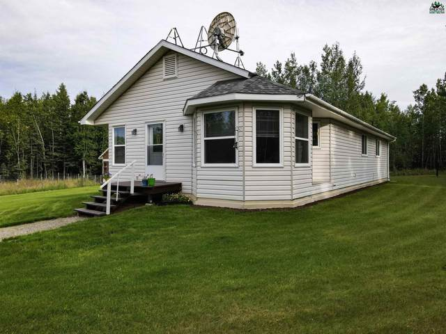3460 Nistler Road, Delta Junction, AK 99737 (MLS #148419) :: RE/MAX Associates of Fairbanks
