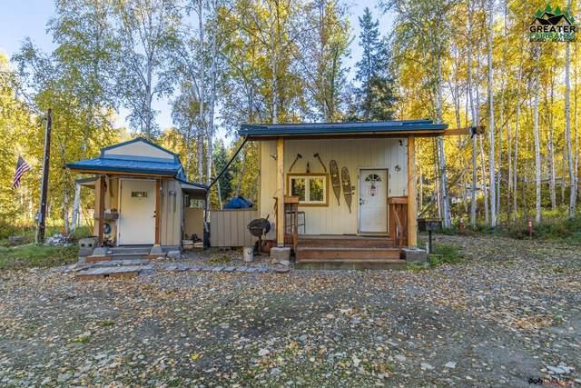269 Fair Place, Fairbanks, AK 99712 (MLS #148422) :: RE/MAX Associates of Fairbanks