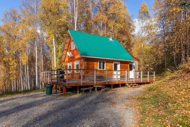 1073 Ringerhaven Court, Fairbanks, AK 99712 (MLS #148424) :: RE/MAX Associates of Fairbanks