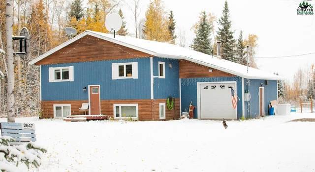 2647 Ladies Lane, Delta Junction, AK 99737 (MLS #148426) :: RE/MAX Associates of Fairbanks