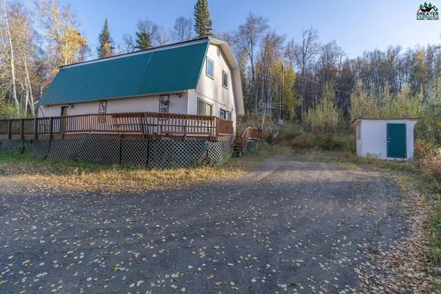 527 Beacon Road, Fairbanks, AK 99712 (MLS #148435) :: RE/MAX Associates of Fairbanks