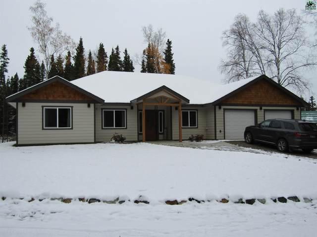 2575 Reeve Road, Delta Junction, AK 99737 (MLS #148441) :: RE/MAX Associates of Fairbanks