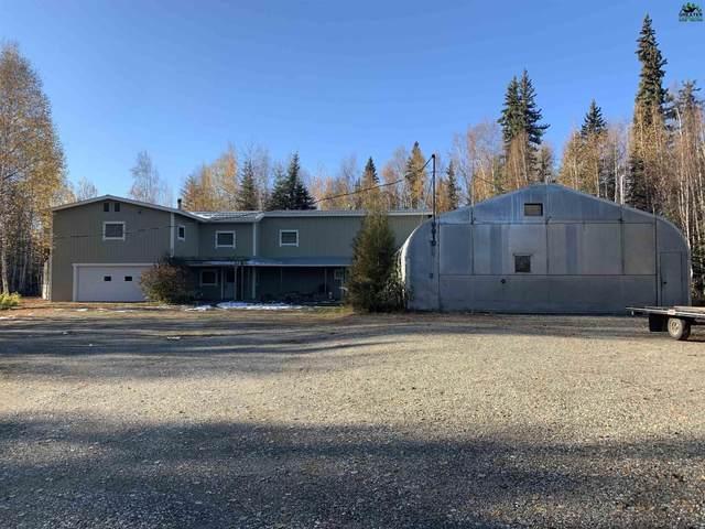 1191 Dolphin Way, Fairbanks, AK 99709 (MLS #148465) :: RE/MAX Associates of Fairbanks