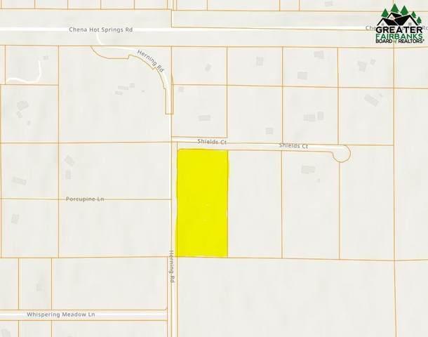 711 Shields Court, Fairbanks, AK 99712 (MLS #148468) :: RE/MAX Associates of Fairbanks