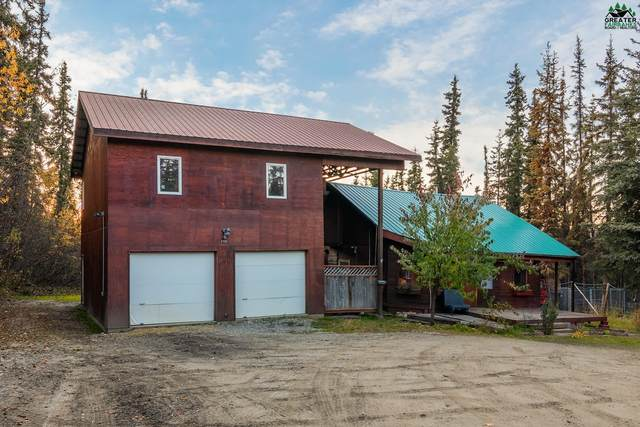 2700 Lawlor Road, Fairbanks, AK 99709 (MLS #148470) :: RE/MAX Associates of Fairbanks