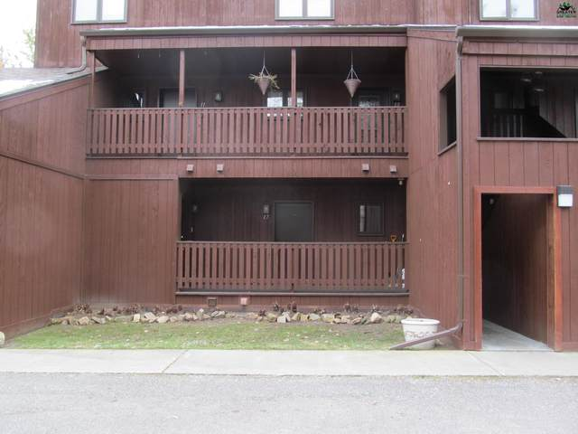 660 Wilcox Ave, Fairbanks, AK 99709 (MLS #148478) :: RE/MAX Associates of Fairbanks