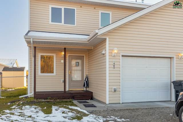 1485 Joyce Drive, Fairbanks, AK 99701 (MLS #148482) :: RE/MAX Associates of Fairbanks