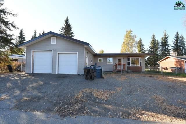 2243 Jack Street, Fairbanks, AK 99709 (MLS #148483) :: RE/MAX Associates of Fairbanks
