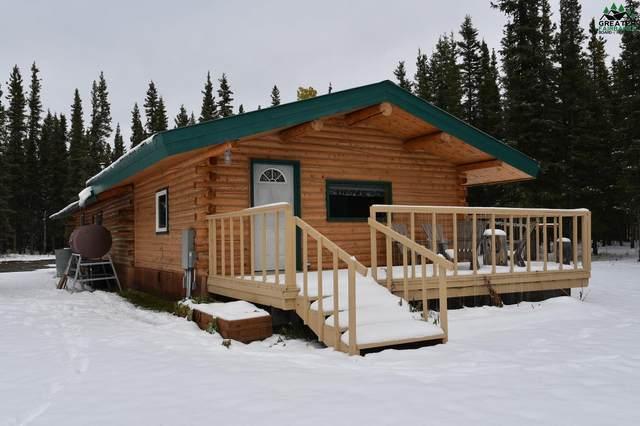 812 E D Street, Tok, AK 99780 (MLS #148487) :: RE/MAX Associates of Fairbanks