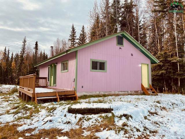 3205 Repp Road, North Pole, AK 99705 (MLS #148490) :: RE/MAX Associates of Fairbanks