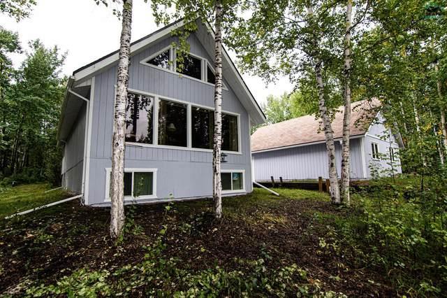 669 Eton Boulevard, Fairbanks, AK 99712 (MLS #148492) :: RE/MAX Associates of Fairbanks