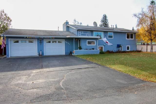 2431 Kuskokwim Avenue, Fairbanks, AK 99701 (MLS #148494) :: RE/MAX Associates of Fairbanks