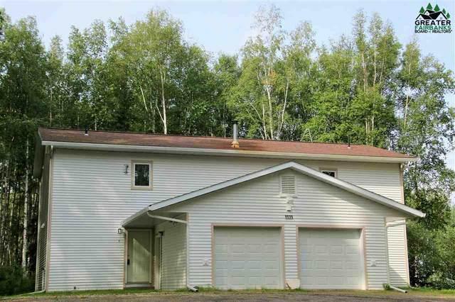 1535 Crestline Drive, Fairbanks, AK 99712 (MLS #148502) :: RE/MAX Associates of Fairbanks