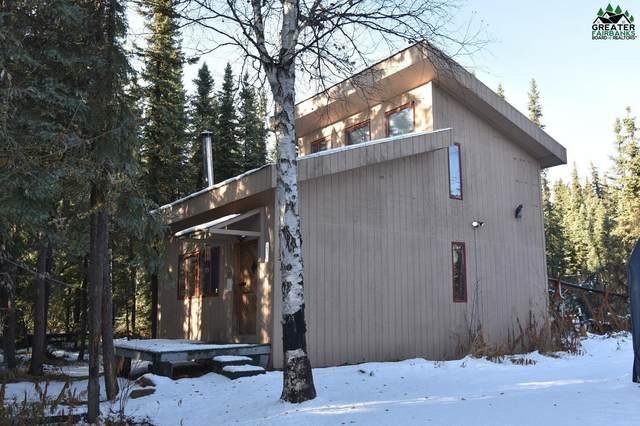 531A Nature Trail, Fairbanks, AK 99709 (MLS #148512) :: RE/MAX Associates of Fairbanks