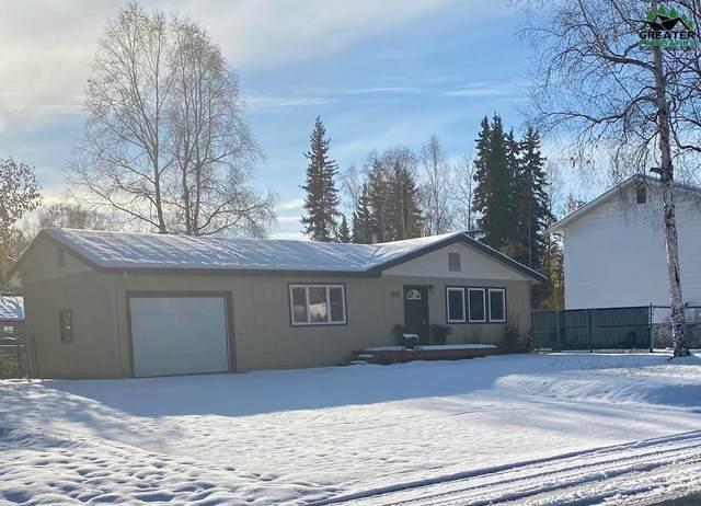 413 Juneau Avenue, Fairbanks, AK 99701 (MLS #148515) :: RE/MAX Associates of Fairbanks