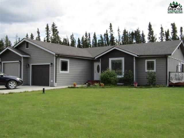 2590 Galina Street, Delta Junction, AK 99737 (MLS #148519) :: RE/MAX Associates of Fairbanks