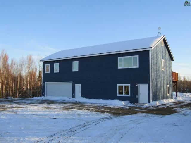 4075 Cache Way Cache Lane, Delta Junction, AK 99737 (MLS #148520) :: RE/MAX Associates of Fairbanks