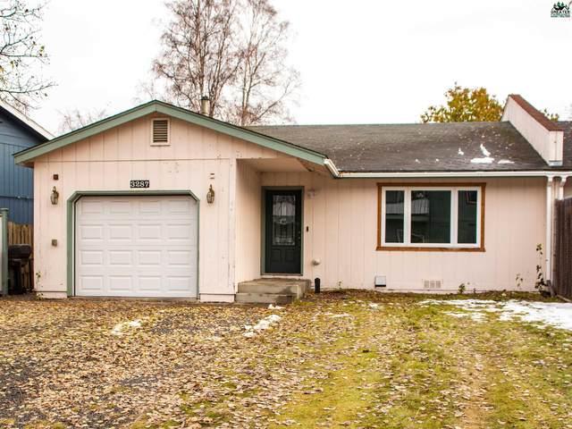 3287-A Adams Drive, Fairbanks, AK 99709 (MLS #148533) :: RE/MAX Associates of Fairbanks