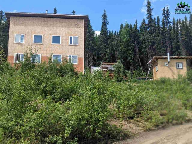 1535 Teslin Trail, Fairbanks, AK 99709 (MLS #148534) :: RE/MAX Associates of Fairbanks