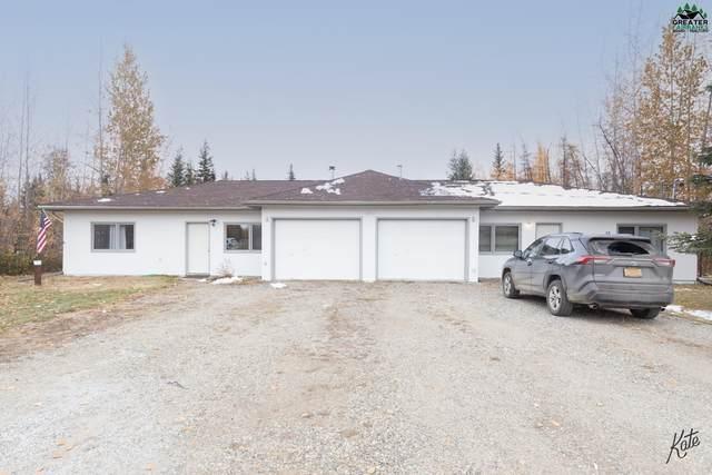 1842 Tootie Street, North Pole, AK 99705 (MLS #148549) :: RE/MAX Associates of Fairbanks