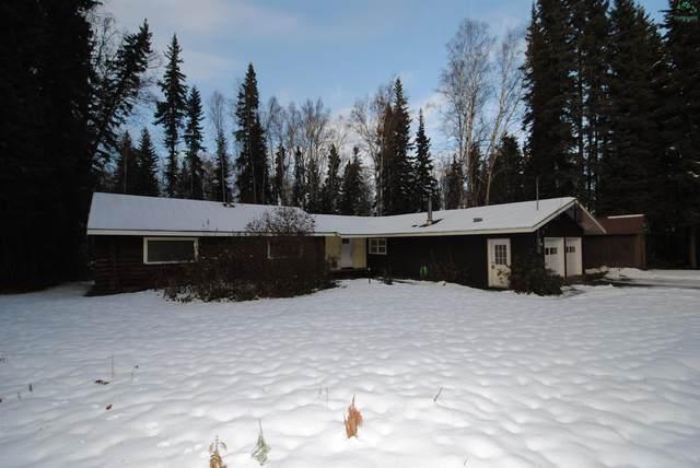 2252 Yankovich Road, Fairbanks, AK 99709 (MLS #148550) :: RE/MAX Associates of Fairbanks