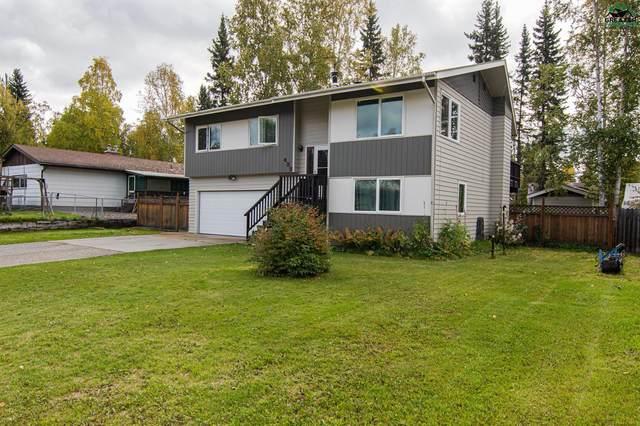435 Juneau Avenue, Fairbanks, AK 99701 (MLS #148554) :: RE/MAX Associates of Fairbanks