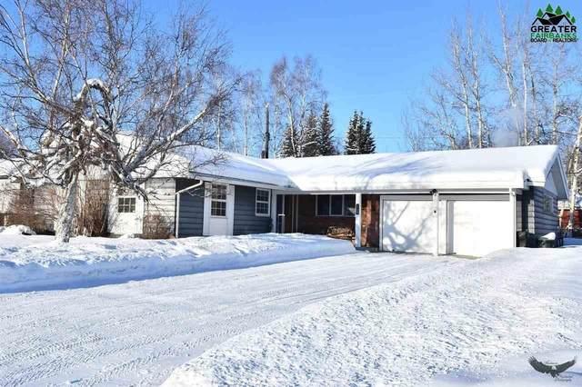 1738 Hilton Avenue, Fairbanks, AK 99701 (MLS #148556) :: RE/MAX Associates of Fairbanks