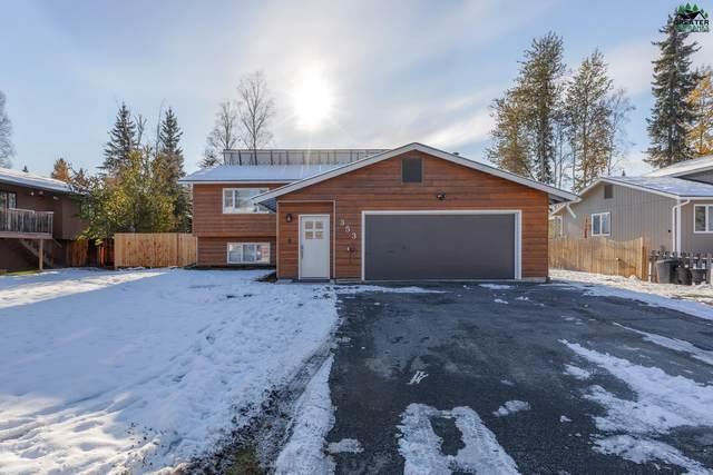 353 Droz Drive, Fairbanks, AK 99701 (MLS #148557) :: RE/MAX Associates of Fairbanks