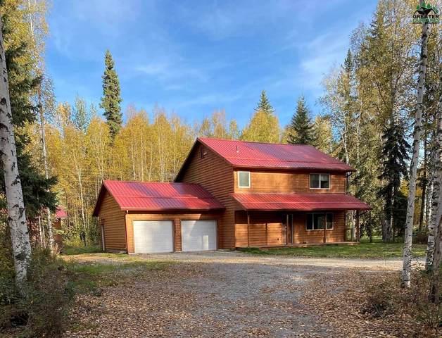 2474 Schutzen Street, North Pole, AK 99705 (MLS #148560) :: RE/MAX Associates of Fairbanks